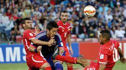 Coupe d'Asie des nations: La Palestine n'a rien pu faire face au Japon, tenant du