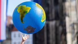 Manif pour le climat: Trudeau, Blanchet et May seront de la