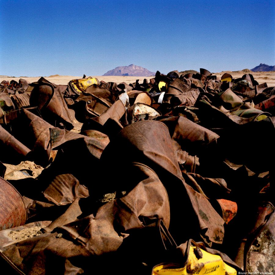 Retours à Mertoutek, village martyr du Sahara, décimé par la bombe nucléaire française