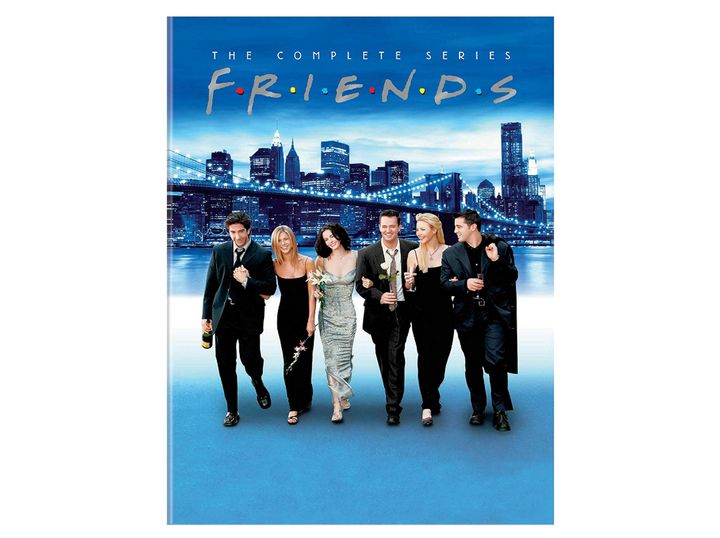 In anticipation of the removal of 'Friends' from Netflix, HuffPost readers snatched up an Amazon Deal Of The Day earlier this week where complete DVD box sets of the series were more than half-off.