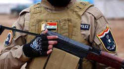 Attaque de l'EI contre les forces kurdes dans le nord de l'Irak, 26