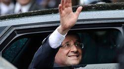 La popularité de Hollande double, un record dans l'histoire de