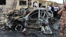 Attaque à l'engin explosif contre l'ambassade d'Algérie à