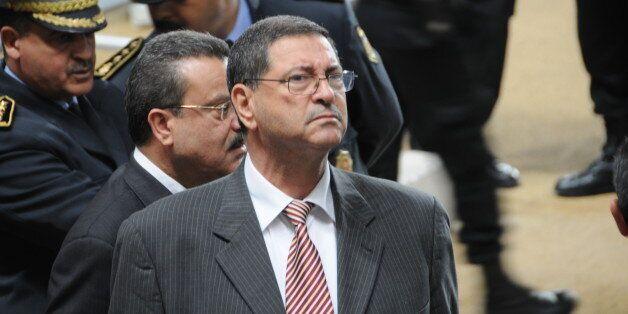 Ministre de l'intérieur: Habib Essid en visite de contrôle au