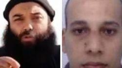 Charlie Hebdo: L'un des suspects était lié à Boubaker Al