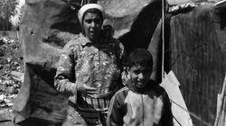 Que sont devenus les habitants de Douar Ouled Dlim après leur
