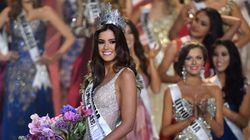 Découvrez Miss Univers