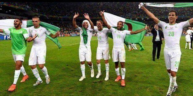 CAN-2015: L'Équipe Algérienne vise les demi-finales