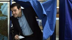 Les Grecs aux urnes pour les législatives, Syriza