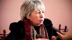 Cinéma: L'actrice algérienne Fatiha Berber n'est