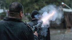 Faut-il laisser les policiers porter des armes en dehors des heures de