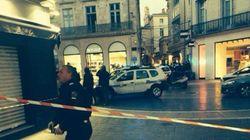Prise d'otages en cours à Montpellier, dans le Sud de la