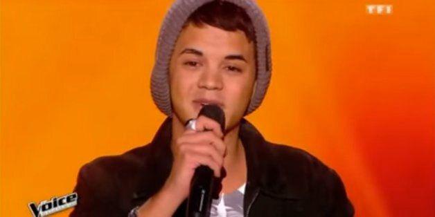 Yann'sine Jebli, le marocain coaché par Mika dans The Voice sur