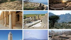 Découvrez tous les sites tunisiens classés patrimoine mondial de
