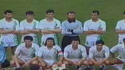 Coupe d'Afrique : l'Algérie n'a pas gagné son premier match dans une CAN