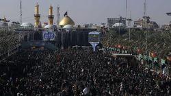 Irak: Des commémorations chiites réunissent des millions de