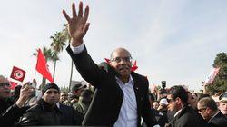 Moncef Marzouki à Sidi Bouzid, quatre ans après le déclenchement de la