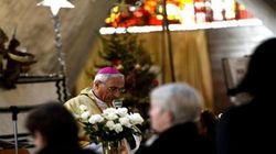 Les chrétiens d'Algérie célèbrent