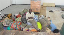 Le rapatriement des migrants nigériens n'a plus rien de