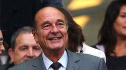 Deuil national pour Jacques Chirac ce lundi, annonce