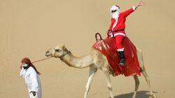 Ces Marocains qui fêtent
