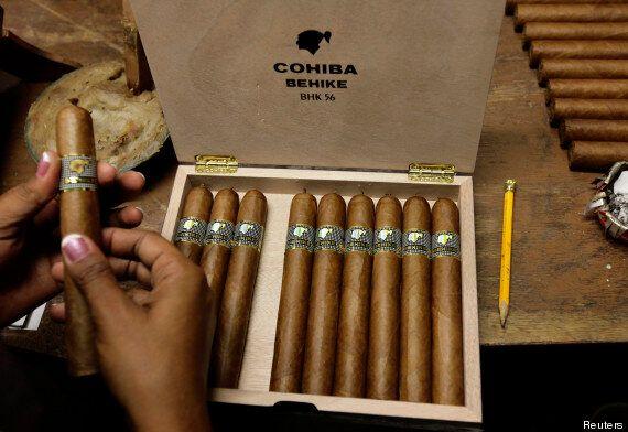États-Unis / Cuba : Ces produits qu'une levée de l'embargo pourrait rendre populaires chez les Américains...