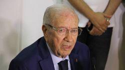 Bouteflika félicite Béji Caïd Essebsi et salue
