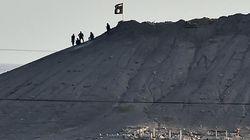 Syrie: Fosse commune avec 230 corps de personnes tuées par