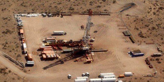 L'Algérie réalise son premier forage de gaz de