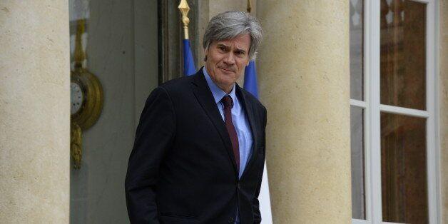 Libération de Serge Lazarevic: Stéphane Le Foll