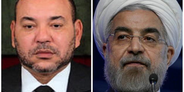 Maroc-Iran: Réchauffement diplomatique entre les deux