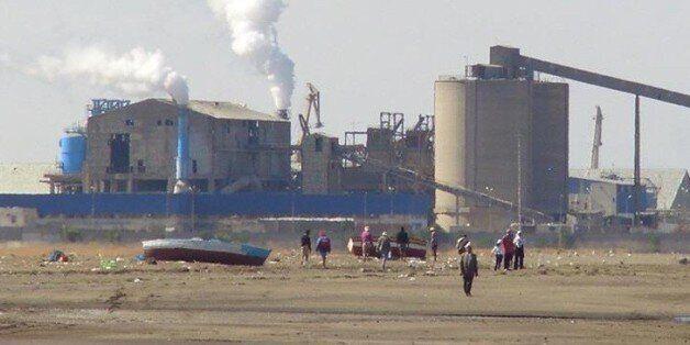 Environnement: Le Bassin pollué de Gabès indigne le secteur
