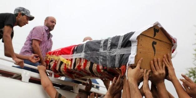 Irak: plus de 15.000 morts en 2014, année la plus sanglante depuis