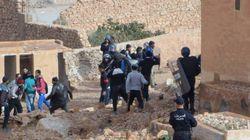 Ghardaïa: De violents affrontements entre malékites et ibadites à