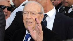 Tunisie: Le monde félicite Béji Caïd Essebsi pour sa victoire à la