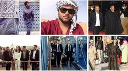Ces célébrités qui ont visité le Maroc en 2014