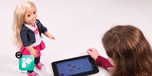 Cadeaux de Noël: Faut-il acheter un compagnon interactif à ses enfants