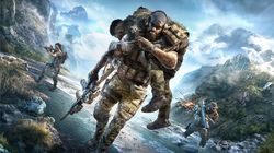 Ghost Recon Breakpoint Borrows From Destiny And The Division, But Is That