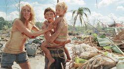 Le tsunami de 2004 a bousculé le cinéma