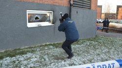 Suède: deuxième incendie de mosquée en cinq jours, manifestement