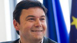 Thomas Piketty refuse la Légion