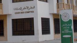Cour des comptes: Les partis politiques épinglés pour dépenses sans