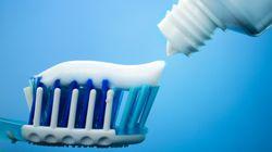 Votre dentifrice aurait une origine