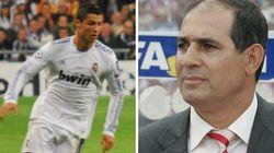 Ballon d'or: Badou Zaki vote pour Cristiano