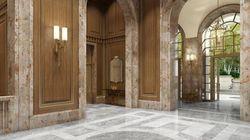 Découvrez l'intérieur de l'immeuble résidentiel le plus cher de New