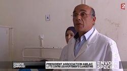 Un reportage de France 2 se penche sur l'avortement clandestin au