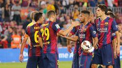 Le Barça ne pourra recruter aucun joueur jusqu'en janvier