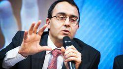 Business: La nouvelle vie de Karim