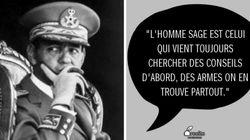 Hassan II, roi de la