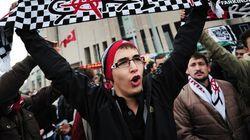 Turquie: 35 supporteurs de foot sont accusés d'avoir voulu renverser le